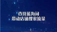 天猫核心免费流量获取方法介绍!